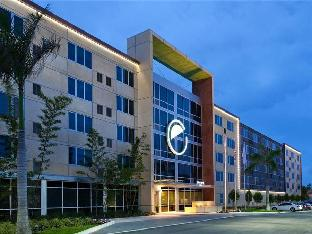 Element Miami International Airport, Luxury hotel in Miami (FL)