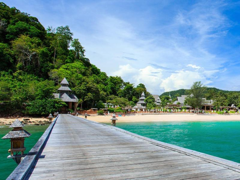 Santhiya Koh Yao Yai Resort and Spa1
