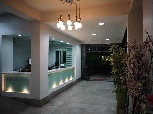 バーン ゲオ マンション Baan Keaw Mansion