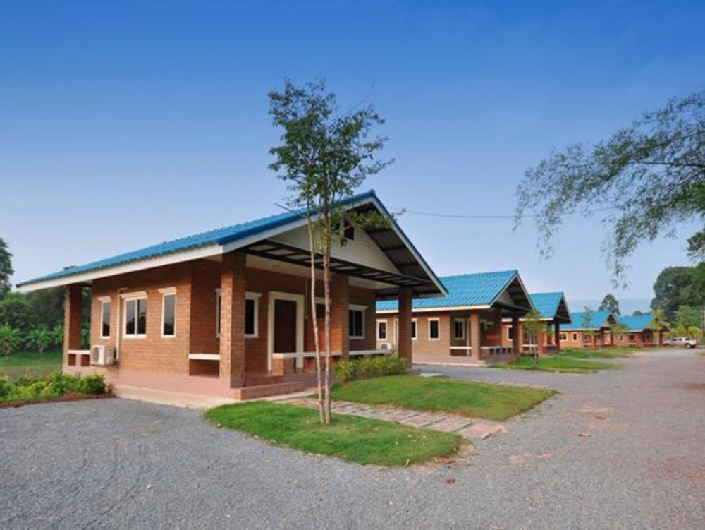 I Din Lake View Resort