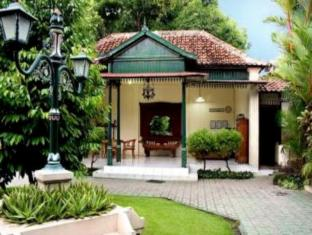 Mercury Guest House