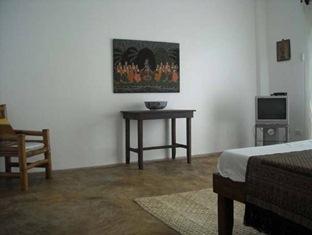 Panglao Palms Apartelle Bohol - Otelin İç Görünümü