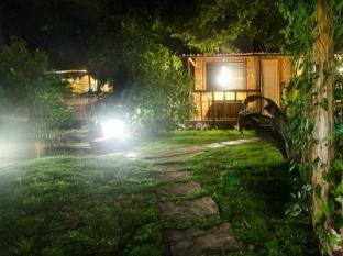 Samal Island Huts Davao City - Taman