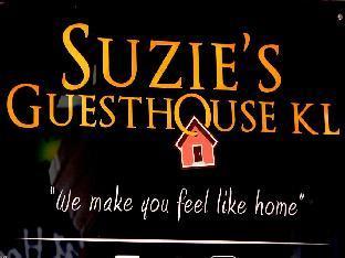 Suzie's Guesthouse Kl, Kuala Lumpur, Malaysien