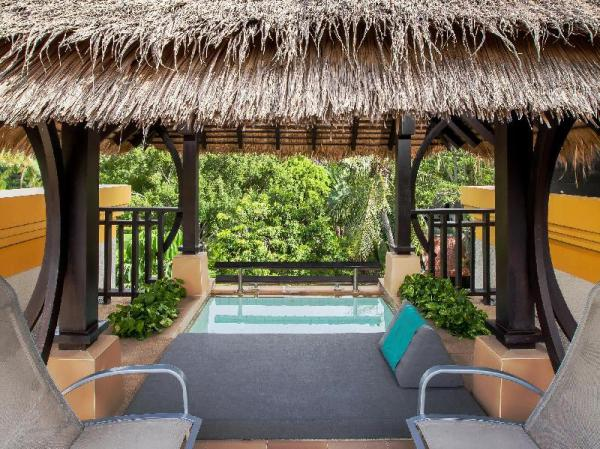 泰国普吉岛卡伦海滩瑞享水疗别墅(Movenpick Villas & Spa Karon Beach Phuket) 泰国旅游 第3张