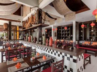 Moevenpick Villas & Spa Karon Beach Phuket Phuket - Restaurace