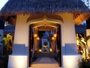 Moevenpick Villas & Spa Karon Beach Phuket Пхукет - Спа-центр