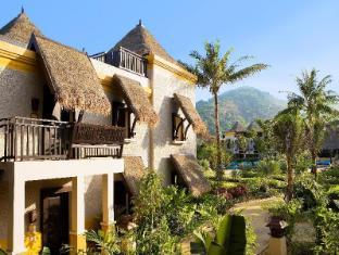 Moevenpick Villas & Spa Karon Beach Phuket Puketas