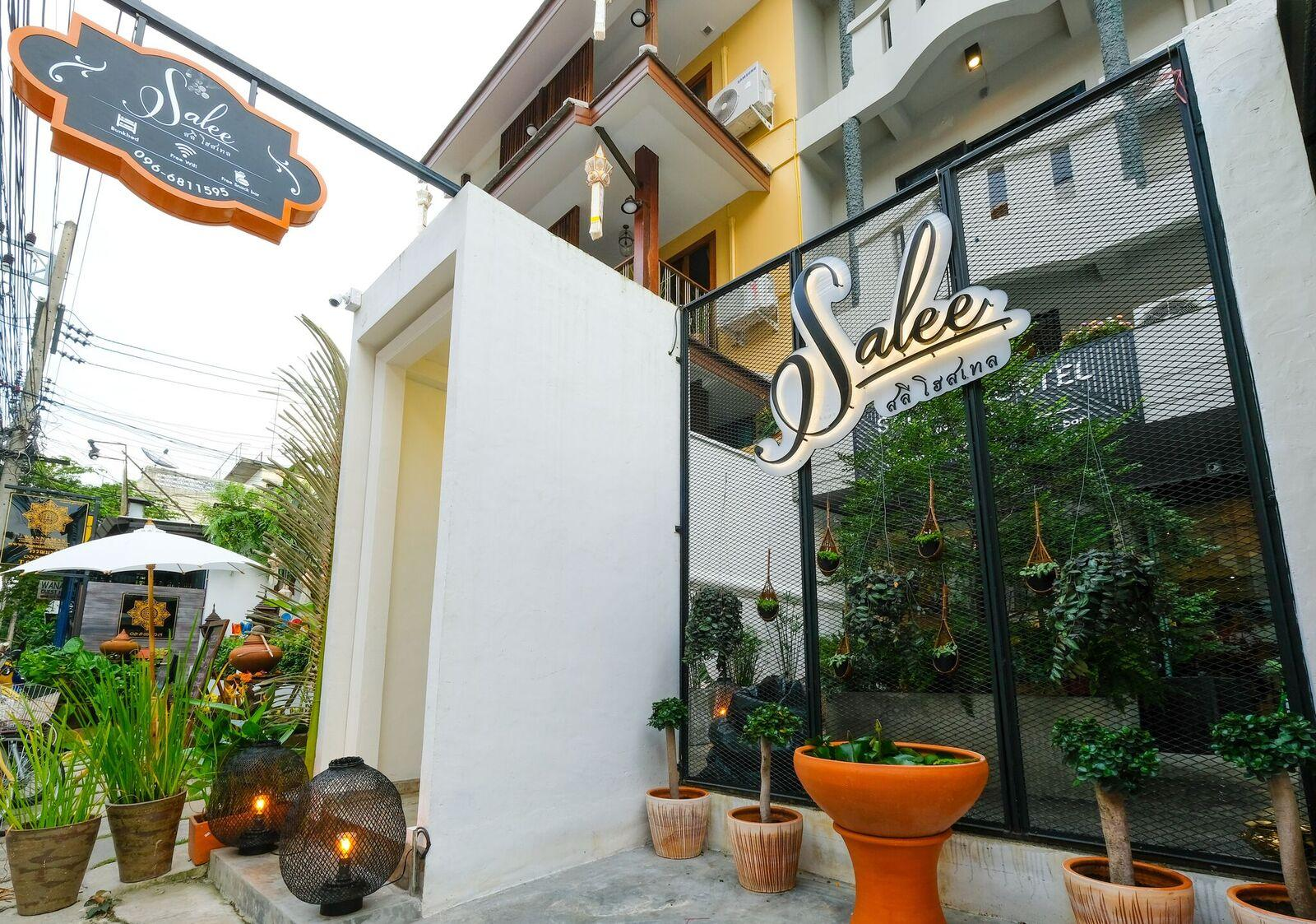 Salee Hostel