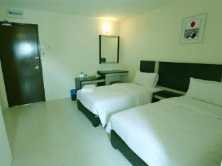 ND Hotel Malacca - Standard Twin