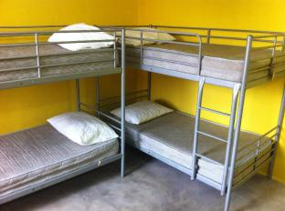 Betel Box Backpackers Hostel Singapore - Dormitory Beds
