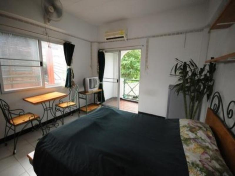 Baan Khun Mae Apartment,บ้านคุณแม่อพาร์ตเมนท์