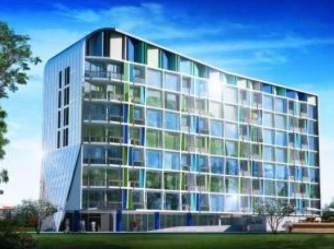 อาร์คอน บลู โอเชียน โฮเต็ล (R-Con Blue Ocean Hotel)
