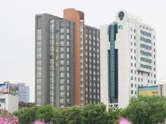 Jiu Du Hui Service Apartment, Beijing