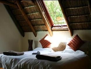 The Beautiful South Guesthouse Stellenbosch - Külalistetuba