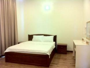 K&T Serviced Apartment - Thao Dien Ho Chi Minh City - 1 Bedroom Apartment