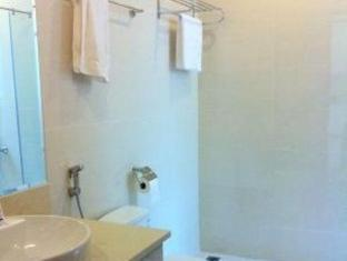 K&T Serviced Apartment - Thao Dien Ho Chi Minh City - Bathroom
