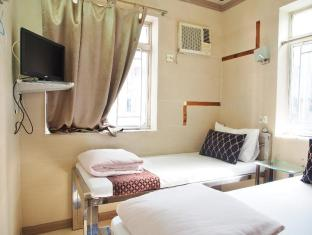 Osaka Guest House Hong Kong - Hotellihuone