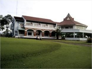 River Kwai Golf and Country Club