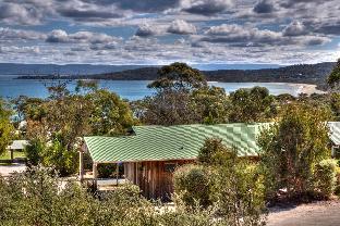 ➦  BIG4 Holiday Parks    (Tasmania) customer rating