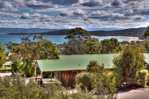 book Coles Bay - Freycinet hotels in Tasmania without creditcard