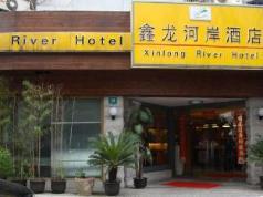 Xinlong River Hotel Shanghai, Shanghai