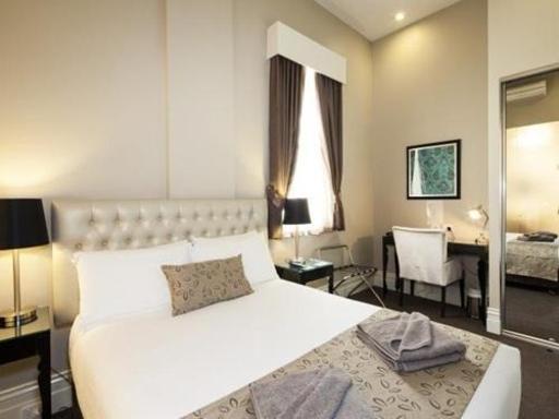 Quality Inn George Hotel Ballarat PayPal Hotel Ballarat