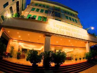 ロゴ/写真:Douangpraseuth Hotel