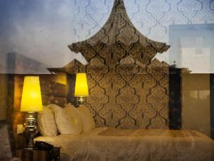 The Ranee Boutique Suites Kuching - View