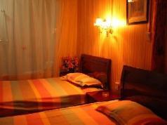 Lijiang Shu Ying Inn, Lijiang