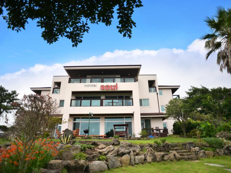South Korea-소울 미니 호텔 (Soul Mini Hotel)