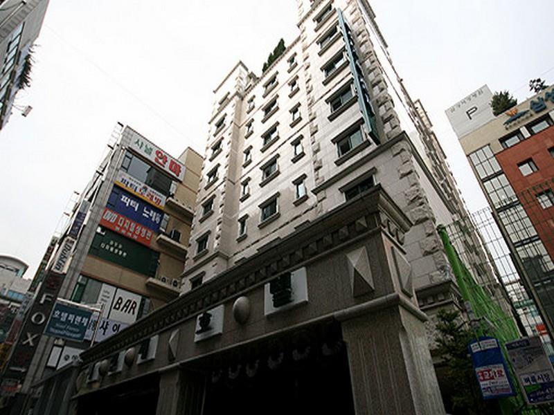 South Korea-피렌체 호텔 (Firenze Hotel)
