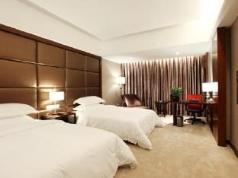 Zhangjiajie Zi Yu Hotel, Zhangjiajie