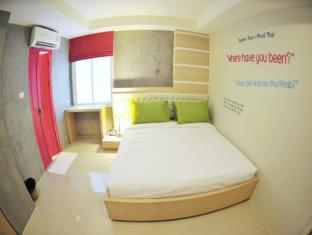 The Marq Hotel Phuket - Konuk Odası