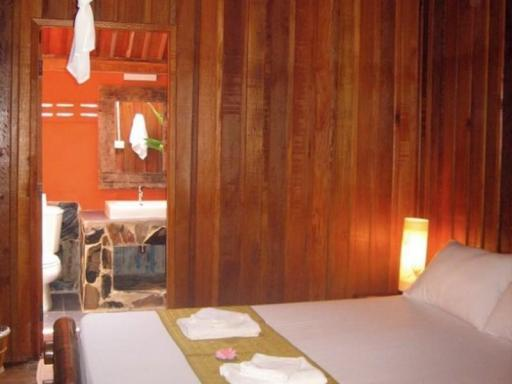 The Buddha View Guesthouse hotel accepts paypal in Koh Chang
