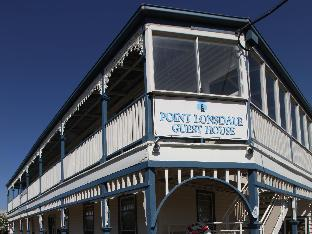 Hotel in ➦ Point Lonsdale ➦ accepts PayPal