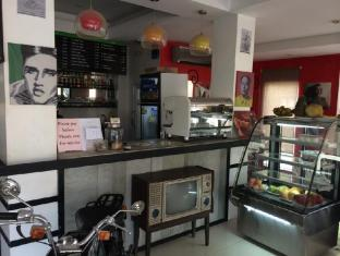 Lao Silk Hotel Vientiane - Coffee Shop/Cafe