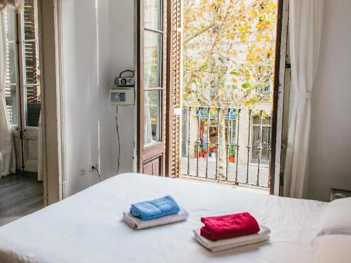 Zoo Rooms Boutique Guesthouse hotel accepts paypal in Barcelona
