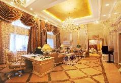 Mingyuan Newtime Hotel, Urumqi
