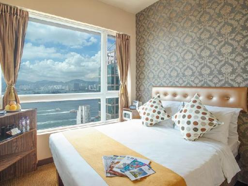 Best Western Hotel Harbour View hotel accepts paypal in Hong Kong