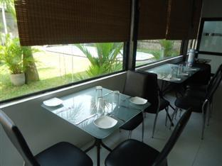 Panorama Executive Residencies Colombo - Restaurant