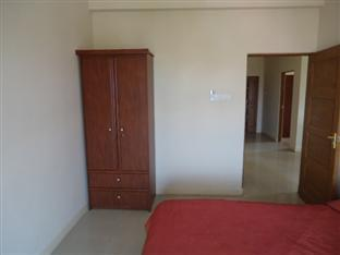 Panorama Executive Residencies Colombo - Bedroom Interior