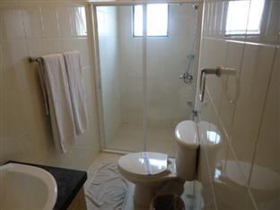 Panorama Executive Residencies Colombo - Suite Bathroom