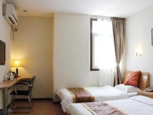Super 8 Hotel Beijing E-town Our Store North Street Beijing - Guest Room