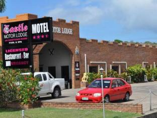 Castle Motor Lodge Whitsunday Islands - Bahagian Luar Hotel