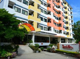 Smith Residence 3 star PayPal hotel in Chiang Mai