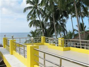 Baywatch Diving and Fun Center Bohol - Uitzicht