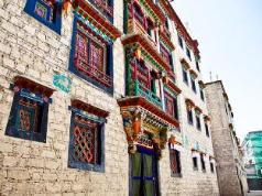 Shambhala Palace Lhasa Tibet, Lhasa