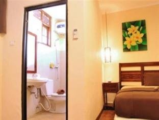 Bemo Corner Guest House Bali - Interior do Hotel