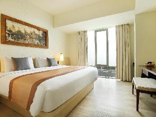 ジ アクマニ レギャン ホテル2